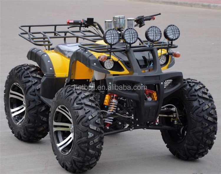 2017 high quality 250cc atv off road racing quad bike