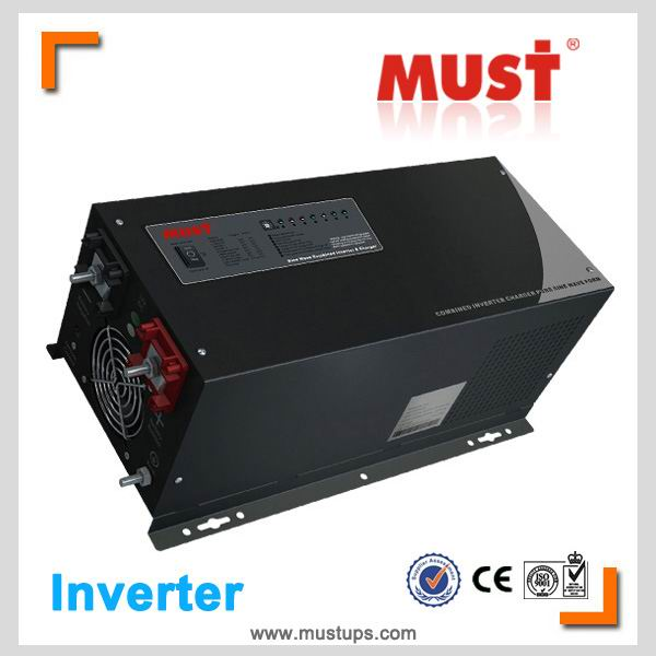 Max 70A Current pure sine wave 12v dc to 220v ac inverter circuit