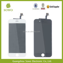 Original For iphone6 lcd with digitizer,Top quality For iphone 6 lcd with touchscreen,lcd touch screen for iphone6