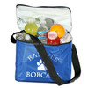 deluxe heavy duty large cooler bag lunch bag / picnic lunch bag / camping easy carry cooler bag