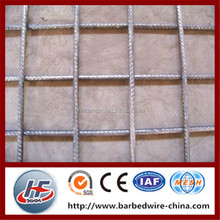 Galvanized Concrete Reinforcing Sheet/Stainless steel Welded Wire Mesh Panel/Stainless Steel Bird Cage