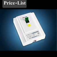30A leakage breaker Get an electric shock protector Intelligent human protection switch