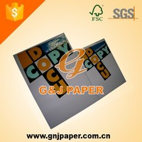 Good Quality A4 70GSM Paper for Office Supply