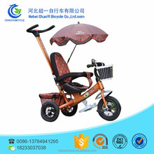 Supply 3 wheel baby tricycle/360 degree rotation children tricycle/kid tricycle specification