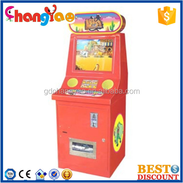 Lasso OX Arcade Amusement Indoor Christmas Party Games