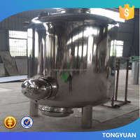 high quality Sand blasting mechanical filter for water treatment