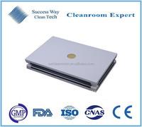 CE Standard Clean Room Rock Wool Insulation Panel