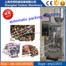 Shanghai fully automatic tobacco pouch packing machine