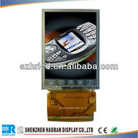 2.8 inch lcd screen panel tft lcd module for mobile phone lcd display