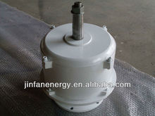 low speed VAWT alternator/wind/water power motor/loe rpm pmg