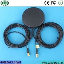Yetnorson Manufacture high gain Car Antenna combo combination gps gsm antenna