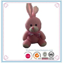 Promotional gift small lovely rabbit plush toys