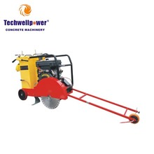 China Factory direct sale electric robin machine Portable floor road concrete cutter