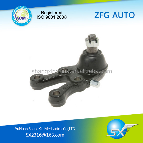 Korean car parts suspension small ball joints 54528-4A800