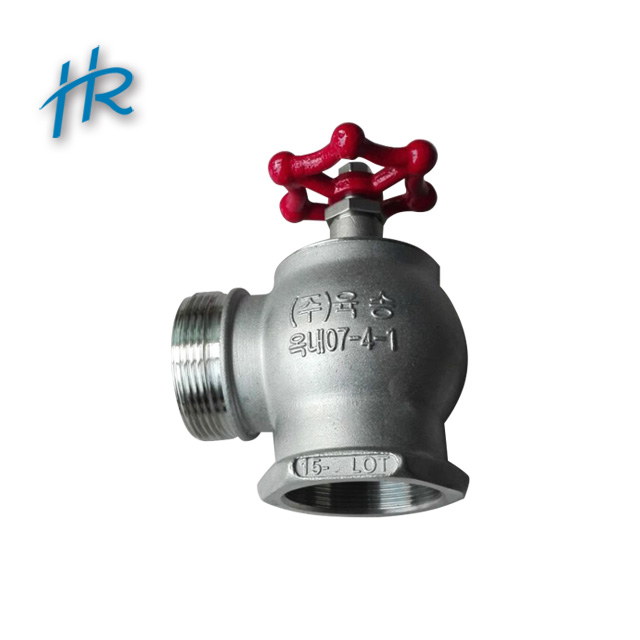 forged steel alloy steel globe valve from dandong hengrui