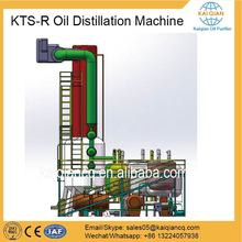 Change Black Oil to Diesel Oil Refinery Catalysts