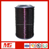 High Heating Resistance Polyester Lacquered Aluminum Wire