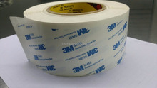 die cut double sided tape for bonding sticking