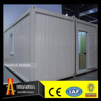 Low cost prefabricated sandwich panel modular home