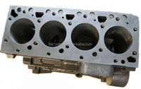 Cylinder block for CAT 3306 Part No.1n3576 high quality of cylinder block for 3306