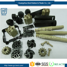 High Quality Custom Different Size Marine Machinery PEEK Accessories