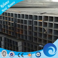 SQUARE NATURAL GAS MILD STEEL PIPE