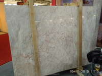 own quarry new material Keamlegend grey Chinese marble slab