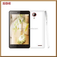 4G 5inch 1.5GHz Quad core Android SmartPhone/China No Name 4G LTE Mobile Phone