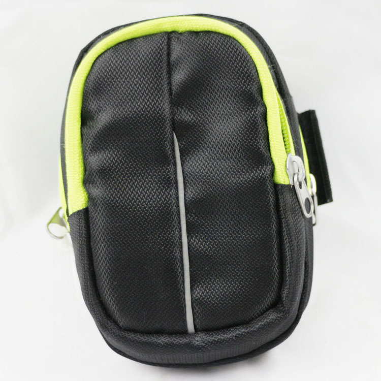 Running sports mobile phone arm pouch