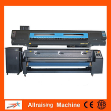 price flex banner printer 6-COLOR