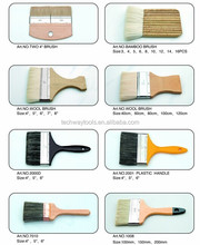 paint brush soft bristles brush