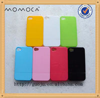 post-tensioning cell phone case for iphone 4