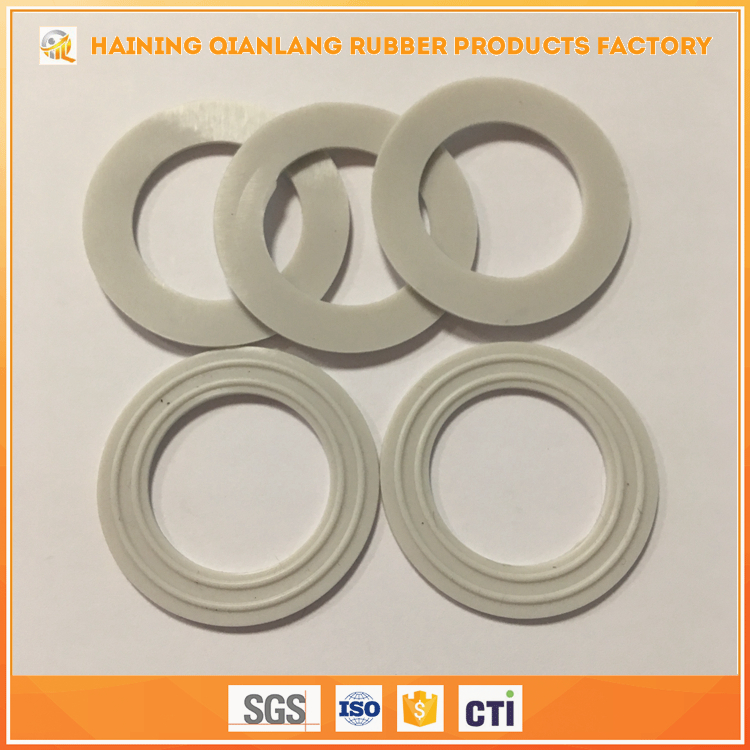 Perfect Nbr Heat Resistant Rubber Washer Round Foam Gasket