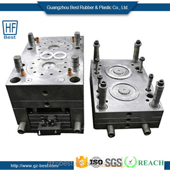 good weather resistance plastic PA injection mould products