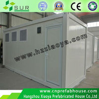 China container home for mining camp and construction site accommodation and office