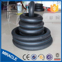 china factory natural rubber motorcycle inner and butyl boy tube 2.50-18 3.00-18