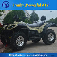 Hot sale 4 wheel atv cheap 4x4 atv