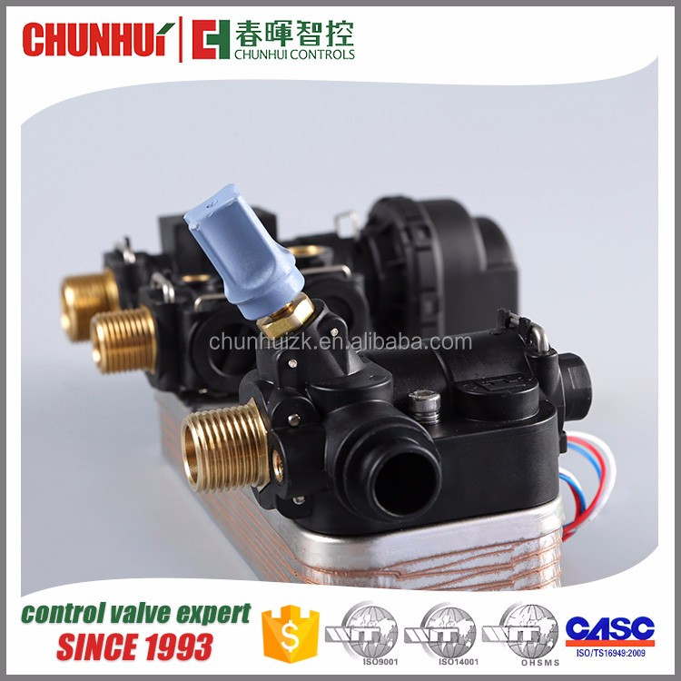 Competitive price Promotion New style hydraulic valve block