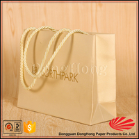 100% Recyclable High Quaity Factory Offer Paper Bag Printing