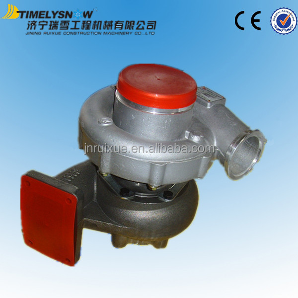 high quality weichai wd615 series HX50W turbocharger HG1500115229