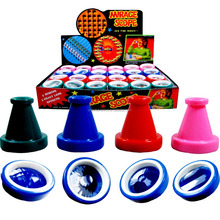 4cm Colorful toy kaleidoscopes as promotional items