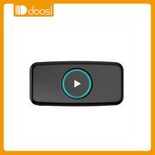 portable audio play bluetooth 4.0 wireless receiver to 3.5mm jack