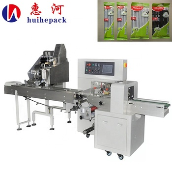 Pencil Packing Machine