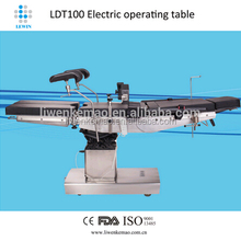 Electric Operating table medical surgical table for beauty centre