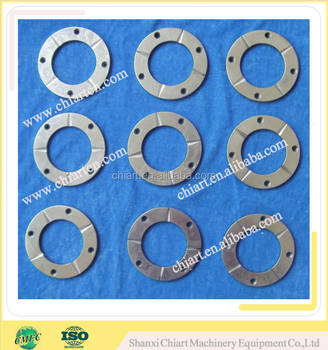 heat and corrosion resistance turbine parts washer