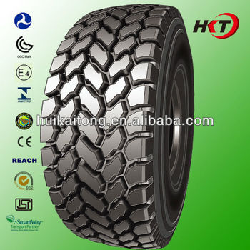 OTR Tires With Inner Tube 14.00R24(385/95R24)