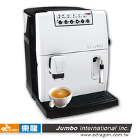 Small fully auto coffee machine espresso