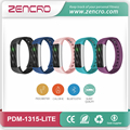Zencro Veryfit Smart Wristband Pedometer Bluetooth Fitness Activity Tracker