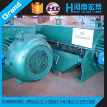 Henan Grand steel wire rope portable electric hoist 25 ton