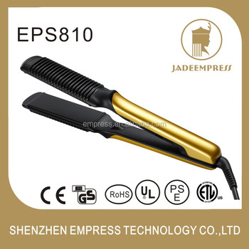 Wholesale flat iron salon hair tool EPS810
